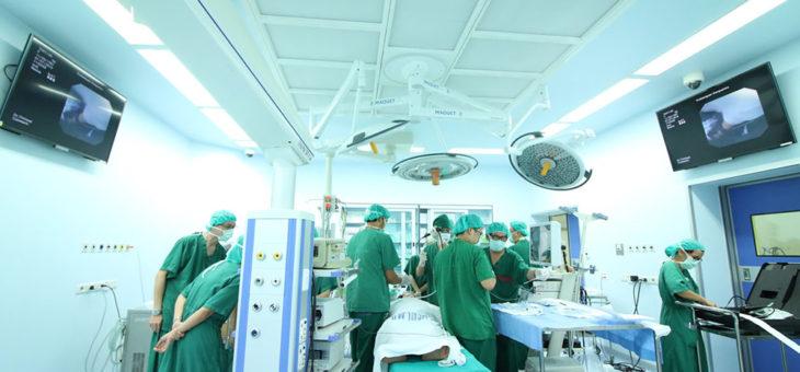 อุปกรณ์ทางการแพทย์กล้องเอ็นโดสโคปมีความสำคัญอย่างไร