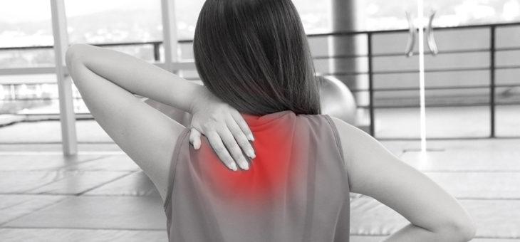 หมอนรองกระดูก กายภาพบำบัดสำหรับผู้ป่วยหมอนรองกระดูก