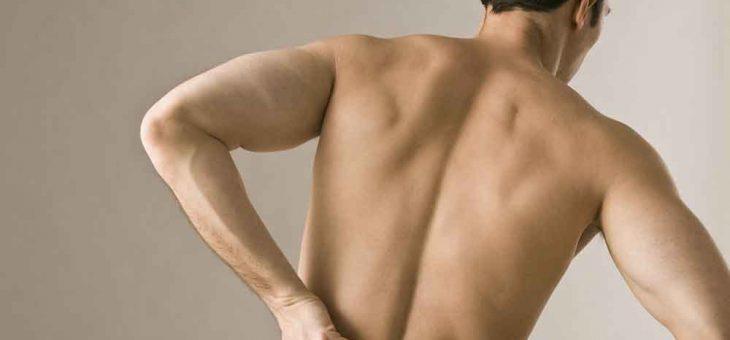 โรคกระดูกสันหลังเสื่อมจะมีอาการเป็นอย่างไร